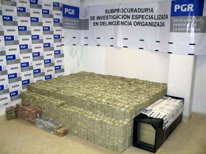 Million Dollars Cash